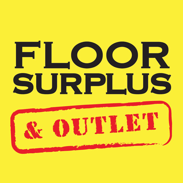 Floor Surplus & Outlet