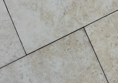 """Staccare 13""""x13"""" White Tile"""